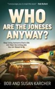 Who Are the Joneses Anyway
