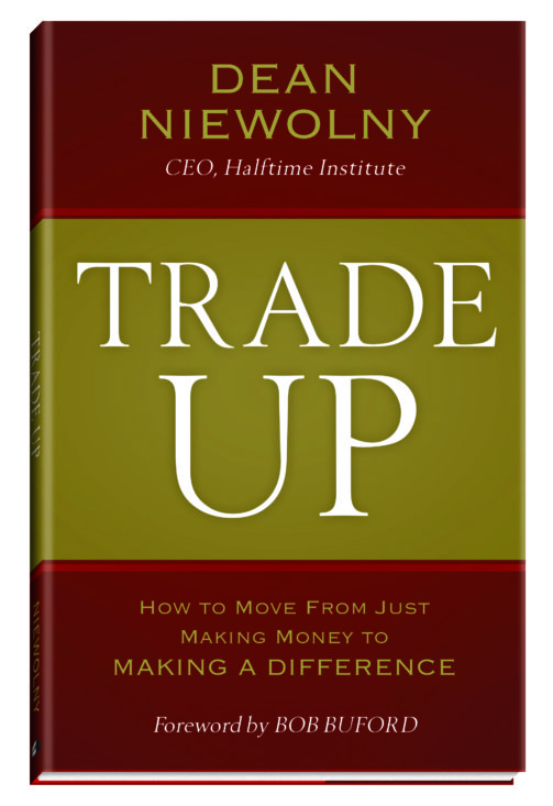 Image result for trade up book